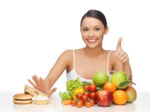 buena alimentación para aliviar parestesia