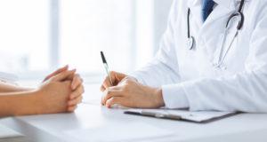 consulta medica por parestesia