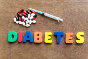 diabetes y parestesia