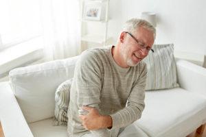 disestesia y dolor