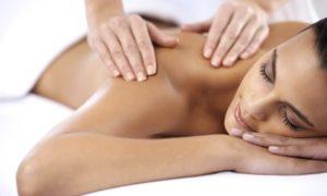 masajes y parestesia